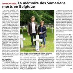 L'Informateur - 16/03