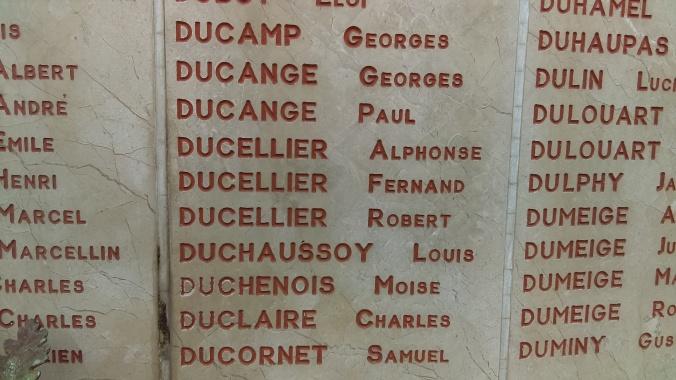 MAM Amiens ducellier alphonse