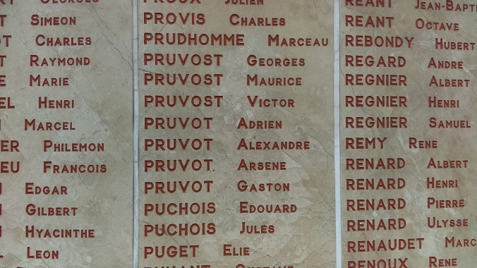 MAM Amiens pruvost georges