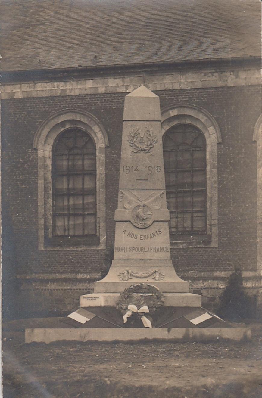 Candas - Le monument-2