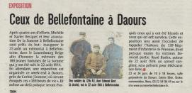 Le Courrier Picard - 19/06