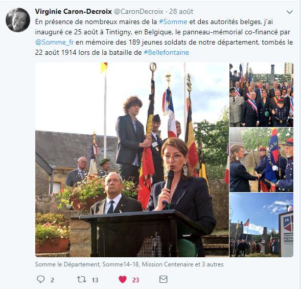 Capture Twitter V Caron Decroix