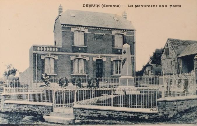 demuin