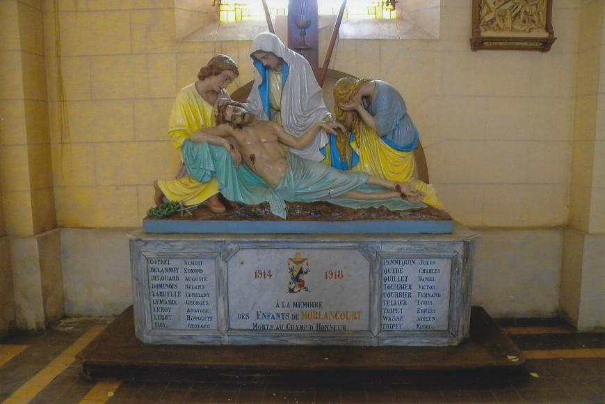 morlancourt-plaque eglise