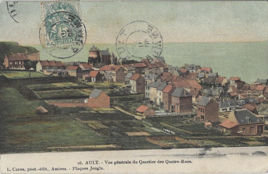 ault - Quatre-Rues