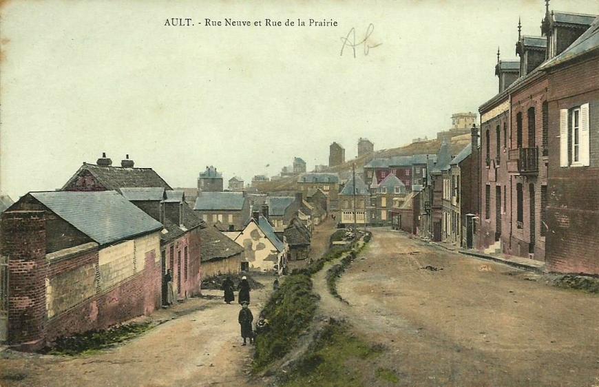 Ault Rue de la Prairie