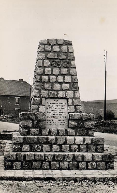 monument berny en santerre