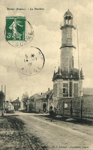 bernes 2
