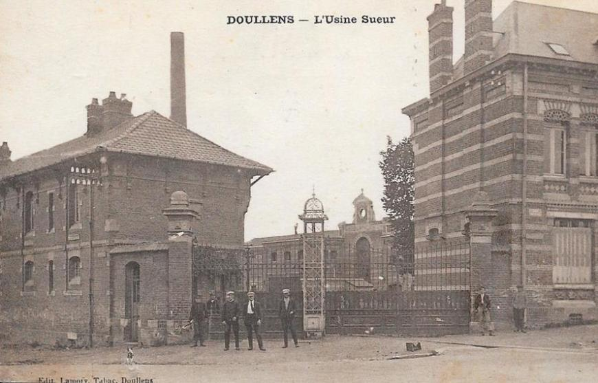 doullens 3
