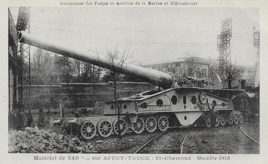 armement 1