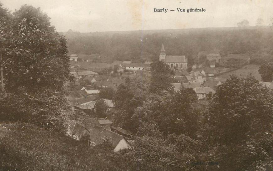 barly 1