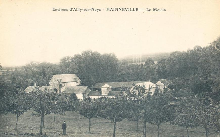 chaussoy epagny hainneville