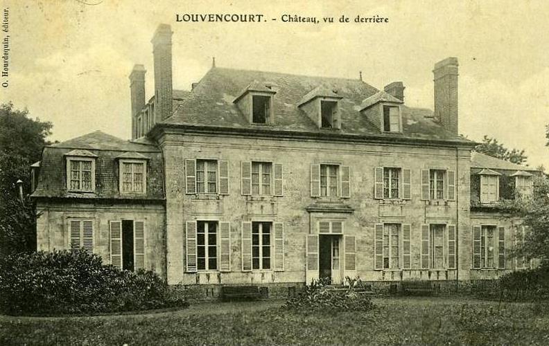 louvencourt 7
