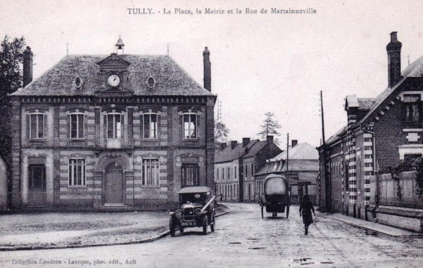 tully 4